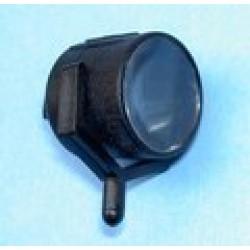 Reflektor pr. 15x22mm, 1ks
