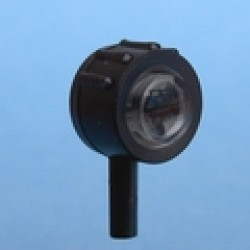 Reflektor pr.12x10mm, 1ks