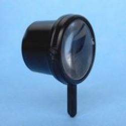 Reflektor pr.17x14mm, 1ks