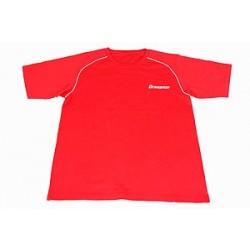 Tričko GRAUPNER červené M