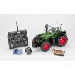 Fendt Trac Double Wheel traktor RTR 1:14