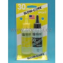BSI Slow-Cure 30min epoxy