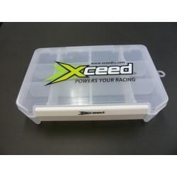 Box na příslušenství - střední (205x145x42 mm)
