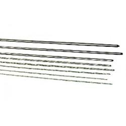 Ocelový drát 4.5mm, 1000mm