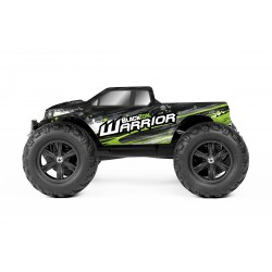 Warrior Monster truck 1/12 RTR