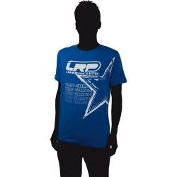 LRP Factory Team 3 tričko - velikost XXL