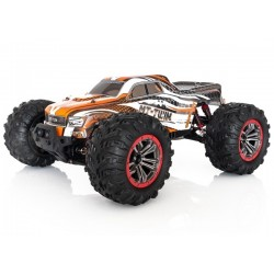 MT TWIN elektro Offroad Monster truck 4x4  - 2.4GHz RTR