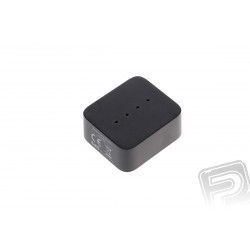 DJI Osmo/Osmo+ - tester baterie