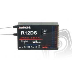 Přijímač R12DS