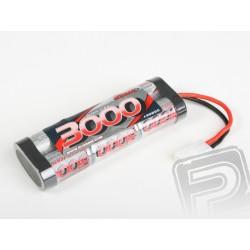 Power pack 3000mAh 7.2V NiMH StickPack