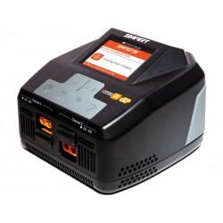 Spektrum Smart G2 nabíječ S2200 2x200W AC