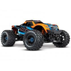 Traxxas Maxx 1:8 4WD TQi RTR s LED osvětlením
