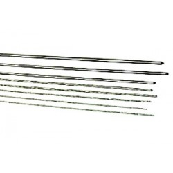 Ocelový drát 0,6 mm