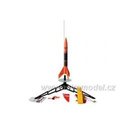 Estes Alpha III E2X, Launch Set