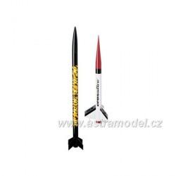 Estes Tandem-X E2X, Launch Set