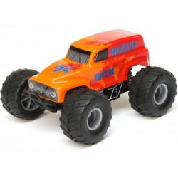 ECX Micro Ruckus 1:28 RTR oranžový
