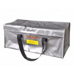 Bezpečnostní obal 640*250*250mm