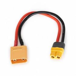 Nabíjecí kabel XT60/XT90, délka 150mm