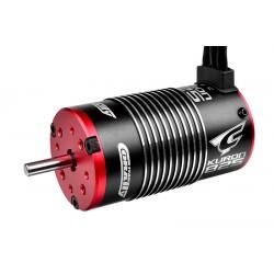 KURON 825 - 1/8 motor - 4-pólový - 2050 KV – bez senzorový
