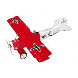 Fokker D.VII 1.2m Kit