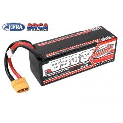 VOLTAX HiVOLT 120C LiPo Stick Hardcase-6500mAh-15.2V-XT90 (98,8Wh)