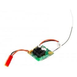 Hobbyzone řídící jednotka 3v1: Mini AeroScout