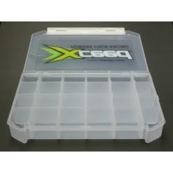 Box na příslušenství - velký (300x200x50mm)
