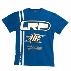 LRP/HB/SANWA Race tričko (XXXL)