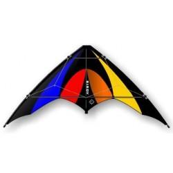Řiditelný drak Birdy carbon