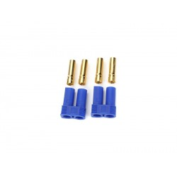 Konektor EC5 samec (2)