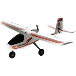 Hobbyzone AeroScout 1.1m SAFE RTF, Spektrum DXS