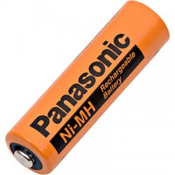Panasonic HHR-210AA (náhrada Eneloop), 2100mAh