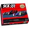 SCX C2 GT Le Mans Audi R10 vs Peugeot 908 HDI