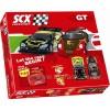 SCX Compact GT Porsche 911 vs Corvette C6R