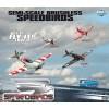 Plakát LRP Speedbirds