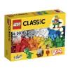 LEGO Classic - Tvořivé doplňky