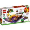 LEGO Super Mario - Wiggler a jedovatá bažina – rozšiřující set