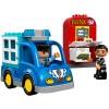 LEGO DUPLO - Policejní hlídka