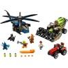 LEGO Super Heroes - Batman: Scarecrow Sklizeň strachu
