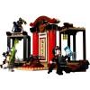 LEGO Overwatch - Hanzo vs. Genji