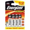 ENERGIZER ultra+ AA LR06 6ks