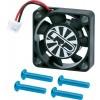 Větráček pro regulátory SXX série 25x25x7mm (náhrada za L82511)