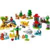 LEGO DUPLO - Zvířata světa
