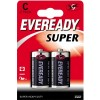 Eveready monočlánek C 1,5 V LR14 2 ks