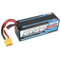 X-CELERATED 100C LiPo Stick Hardcase-6750mAh-14.8V-XT90 (99,90Wh)