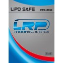 LRP LiPo SAFE ochranný vak pro nabíj.Li-Pol aku (větší - 23x30cm)