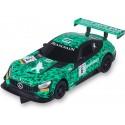 SCX Compact Mercedes AMG GT 3 #6 Zelené