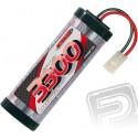 NOSRAM Power pack 3300mAh 7,2V NiMH StickPack
