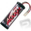 Power pack 4000mAh 7.2V NiMH StickPack